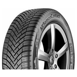 CONTINENTAL AllSeasonContact 235/60 R 16 100H